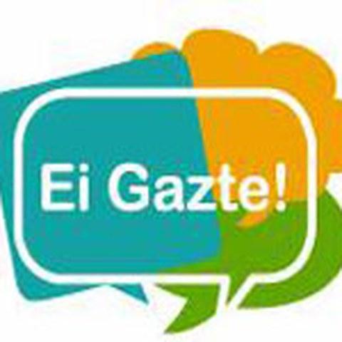 Le département jeunesse d'Eusko Ikaskuntza recherche des jeunes bascophones