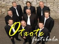 Dixième Festival d'Otxote à Cambo