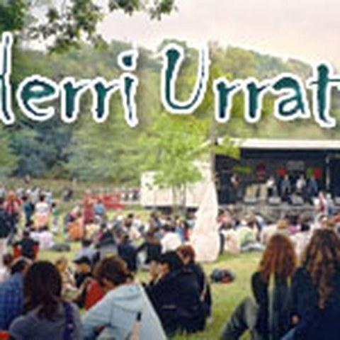 Herri Urrats 2010