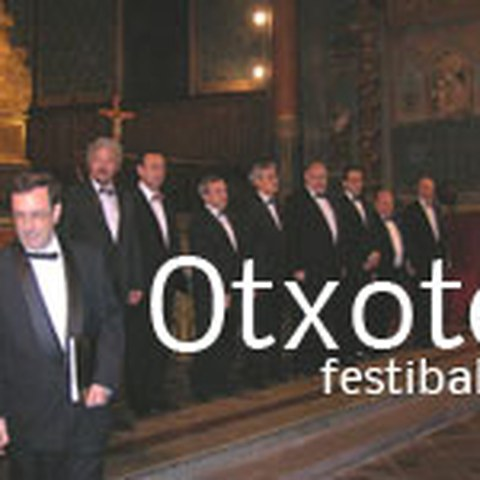Le Festival d'Otxote 2012