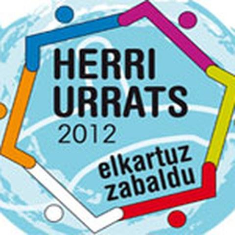 Herri Urrats 2012