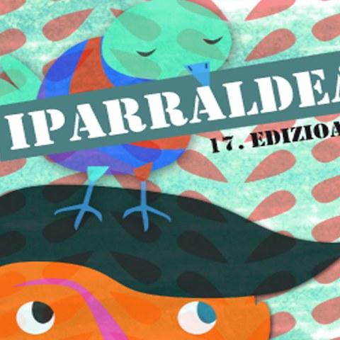 """17ème édition du cycle """"Iparraldea Bertan!"""" à Donostia"""