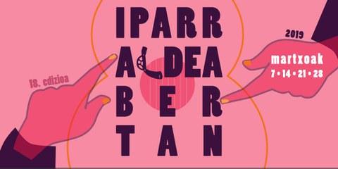 """18ème édition du cycle """"Iparraldea Bertan!"""" à Donostia"""