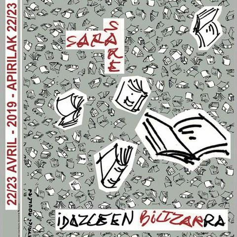 36ème Biltzar des Ecrivains à Sare