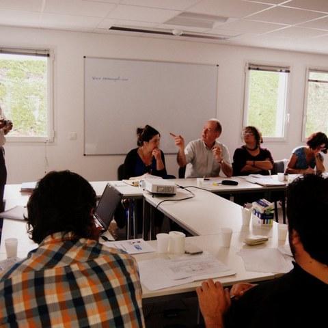 Accompagnement des acteurs culturels basques 2015 : donnez votre avis