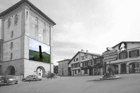 """Appel à candidature pour le festival """"Les chemins de la photographie"""" d'Ascain"""
