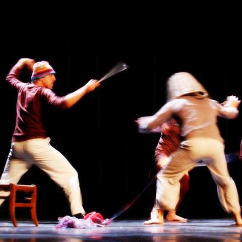 Appel à projet en faveur du théâtre amateur en euskara