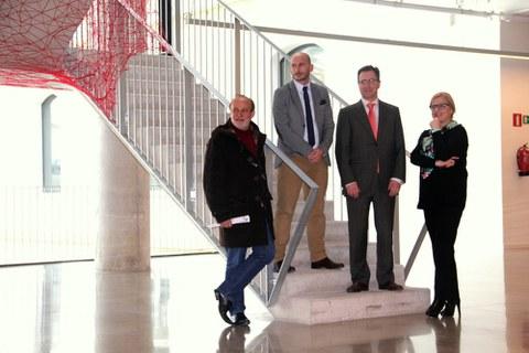 Aquitaine.eus : nouveau projet culturel de collaboration transfrontalière