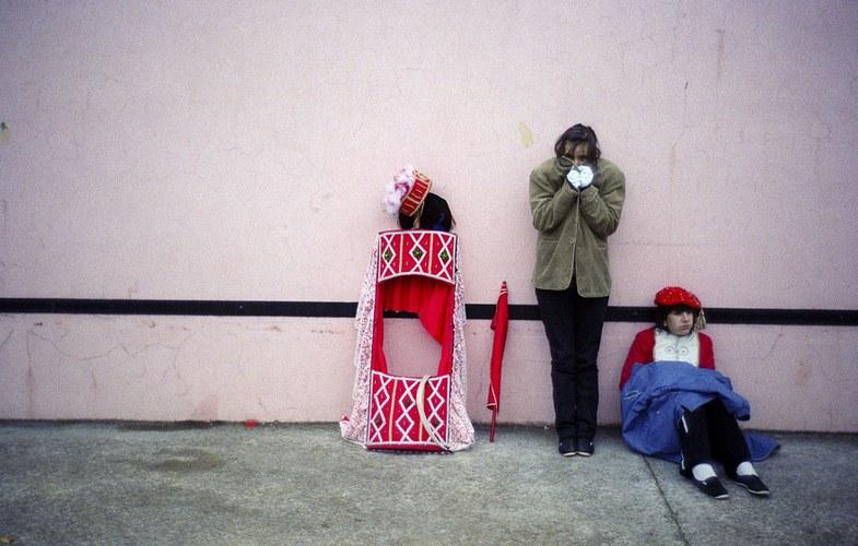 Des artistes basques au Rocher de Palmer à Cenon