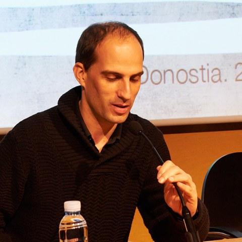 """Conférence sur le thème """"La Première Guerre Mondiale et le Pays Basque"""" à Saint-Jean-de-Luz"""