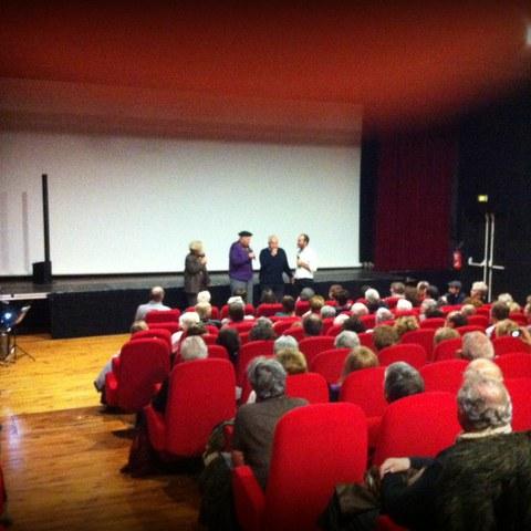 """Cycle de documentaires """"Chez les Basques"""" : un projet réussi à l'échelle du territoire"""
