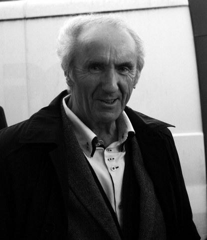 Daniel Landart, Prix d'Honneur Culture Basque