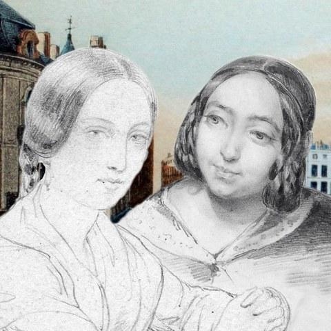 Deux conférences pour découvrir les soeurs Feillet à Bayonne