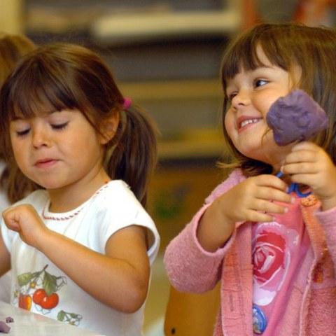 L'Éducation artistique et culturelle en langue basque : des ateliers de découverte