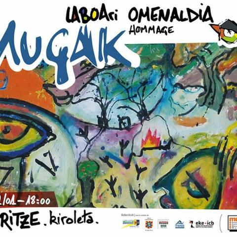 En hommage à Mikel Laboa