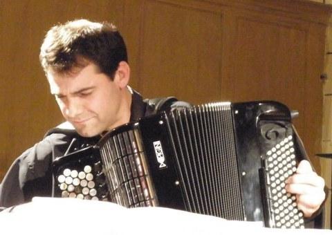 Ezcurra trio en concert à Bayonne