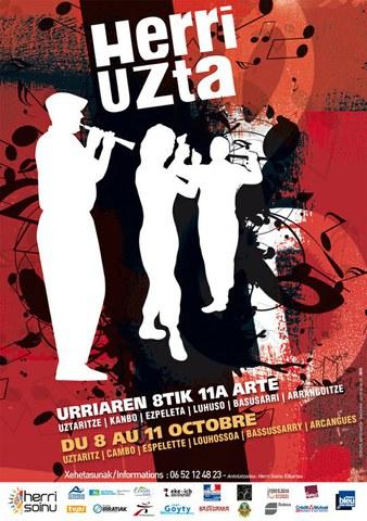Festival Herri Uzta 2015