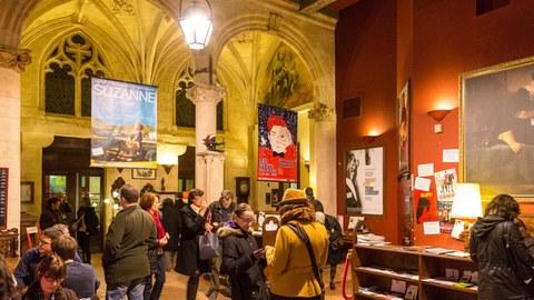 L'ICB présente un focus sur le cinéma basque au Cinéma Utopia de Bordeaux