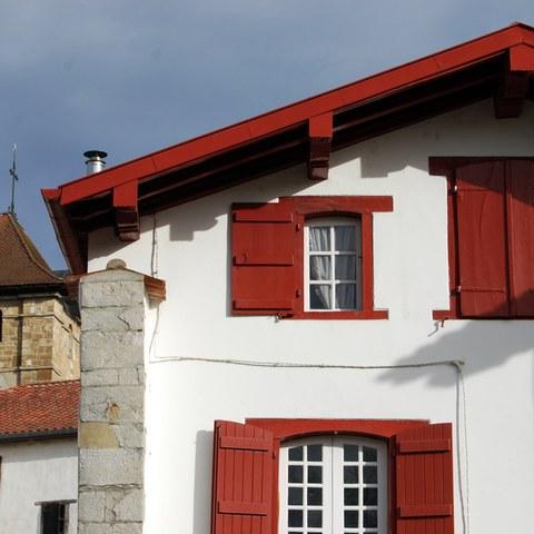 Habiter et construire en Pays Basque
