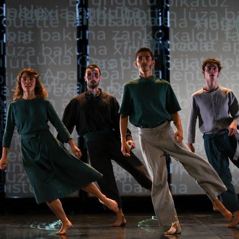 L'ICB partenaire du festival de danse le Temps d'Aimer pour la première fois
