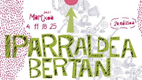 Iparraldea Bertan : les artistes du Pays Basque nord se produisent à Donostia