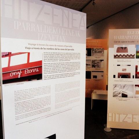 13ème édition du cycle Iparraldea Bertan ! à Donostia