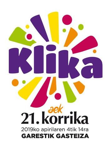La 21ème Korrika, de Gares à Gasteiz