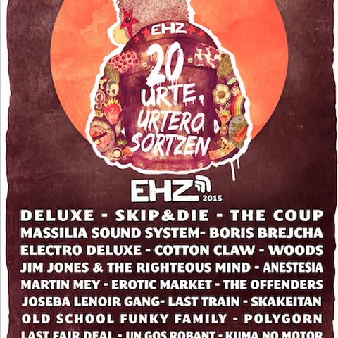 Le festival Euskal Herria Zuzenean fête ses 20 ans