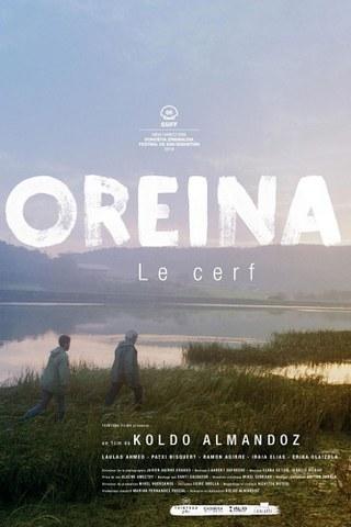 "Le film ""Oreina"" traversera Iparralde"