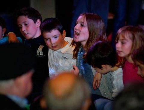 Le nouveau choeur de jeunes Izar Gaiak recherche des chanteurs