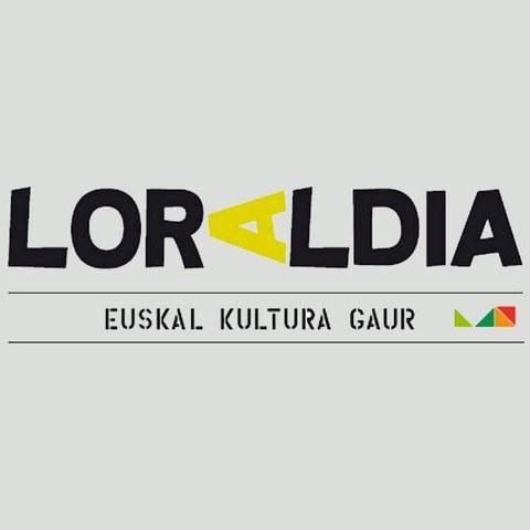 Les artistes d'Iparralde au festival Loraldia de Bilbao