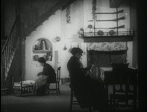"""Les films du cycle """"Chez les Basques"""" projetés à la Tabakalera de Saint Sébastien"""