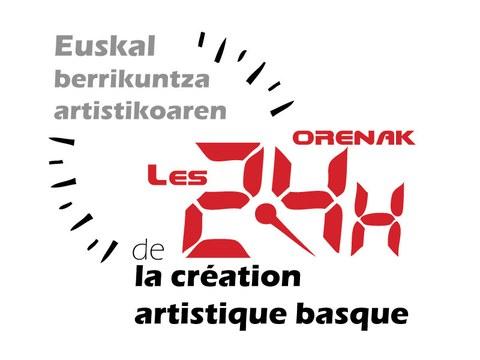 Les lauréats des 24 heures de la création artistique basque
