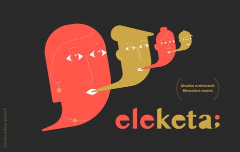 """L'exposition """"Eleketa"""", actuellement à Hasparren, est prolongée jusqu'au 30 janvier 2021"""