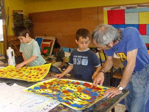 Des acteurs culturels prêts à s'investir dans des projets d'éducation à la culture basque