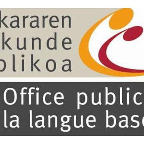 """L'Office Public de la Langue Basque recrute un chargé de mission en """"Politique et Action linguistique"""""""