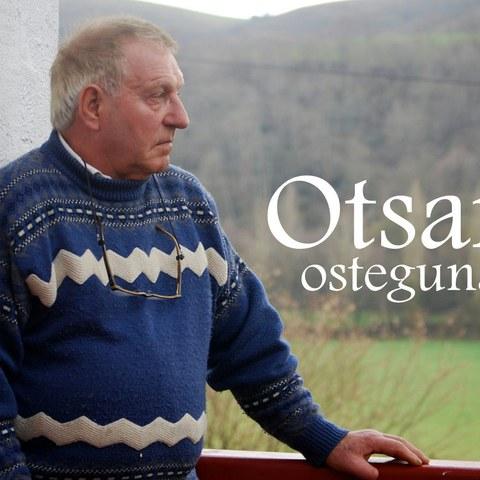 Otsail Ostegunak 2014