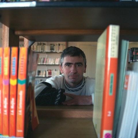 Poste de documentaliste vacant au centre pédagogique basque Ikas