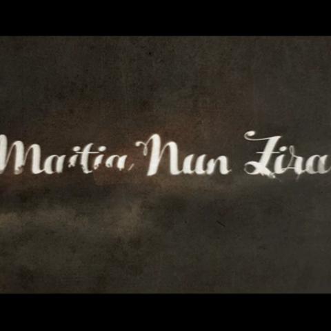 """Présentations du documentaire """"Maitia nun zira ?"""" à Irun et Durango"""