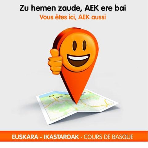 Rentrée des cours de basque aux adultes