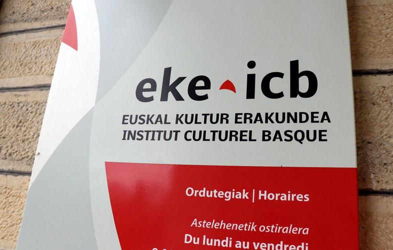 Réouverture des portes de l'ICB au public