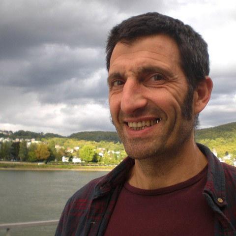 Jokin Mitxelena lauréat de la résidence d'écrivain 2019 à Nekatoenea