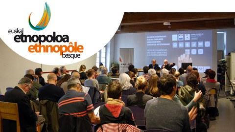 Séminaire 2017-2018 sur l'oralité à Bayonne