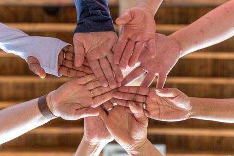 """Soirée d'information sur le thème : """"Recruter, mobiliser et fidéliser ses bénévoles"""""""