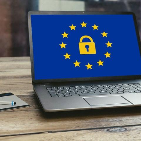 Webinaire sur le règlement général de protection des données - RGPD