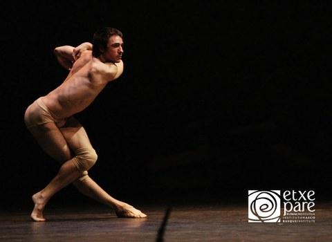"""Un livre sur la danse basque de la collection """"Culture basque"""" de l'Institut Etxepare traduit en français"""
