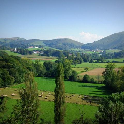 Un panorama de la vie culturelle basque par intercommunalités et communes
