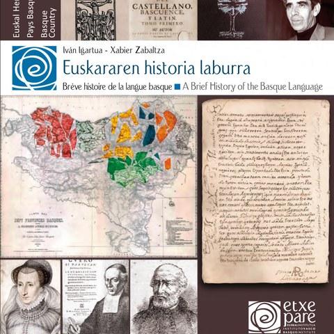 Une synthèse sur l'histoire de la langue basque