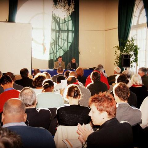 Les Rencontres interrégionales 2012 des langues et cultures