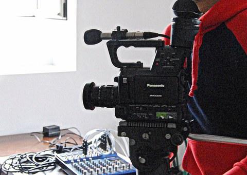 Une étude sur les besoins et les perspectives de la distribution du cinéma basque en France